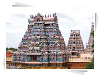 South India Tours, South India Temple tours