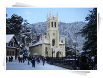 Hill Stations in India Tours